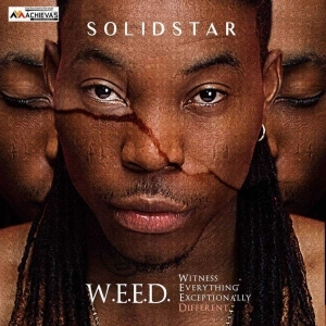 Solidstar - Elegba Ft Small Doctor